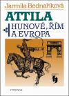 Attila: Hunové, Řím a Evropa