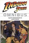 Indiana Jones: Další dobrodružství - kniha druhá