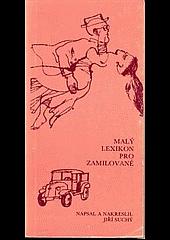 Malý lexikon pro zamilované obálka knihy