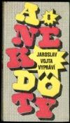 Jaroslav Vojta vypráví anekdoty