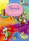 Slovník Česko-anglický - První knihovnička