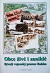 Obce živé i zaniklé - Bývalý vojenský prostor Ralsko