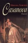Casanova : životopis obálka knihy