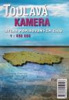 Toulavá kamera - Atlas popisovaných cílů (1), 1 : 550 000