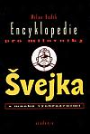 Encyklopedie pro milovníky Švejka s mnoha vyobrazeními
