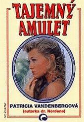 Tajemný amulet obálka knihy