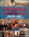 Kronika Českých zemí 1: Pravěk - 1249