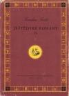 Ještědské romány II
