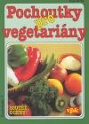 Pochoutky pro vegetariány