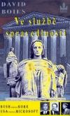 Ve službě spravedlnosti obálka knihy