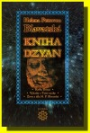 Kniha Dzyan obálka knihy