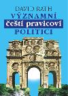 Významní čeští pravicoví politici