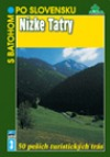 S batohom po Slovensku - Nízke Tatry