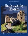 Hrady a zámky Skotska - Místa a historie