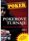Pokerové turnaje – Hra profesionálů v příkladech 1. díl