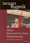 Dějiny Komunistické strany Československa