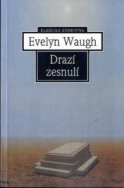 Drazí zesnulí obálka knihy