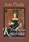 Travička Kateřina - Prokletý rod Medici