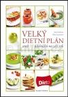 Velký dietní plán aneb 12 jídelníčků na celý rok