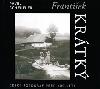 František Krátký – český fotograf před 100 lety