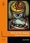 Pouť do říše slepoty - deníky pádu do vědomí