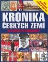 Kronika Českých zemí obálka knihy