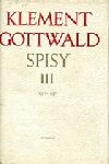 Spisy III - 1931-1932