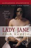 Temné vášně 2: Lady Jane - dítě naděje