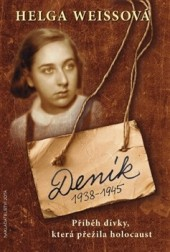 Deník 1938–1945
