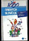 1000 finských slovíček