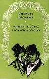 Pamäti klubu Pickwickovcov
