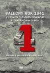 Válečný rok 1941 v československém domácím a zahraničním odboji