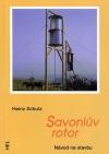 Savoniův rotor - Návod na stavbu