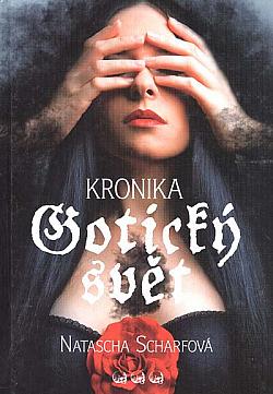 Gotický svět obálka knihy