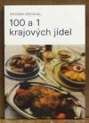 100 a 1 krajových jídel