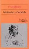 Nietzsche v Čechách obálka knihy