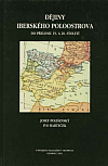 Dějiny Iberského poloostrova