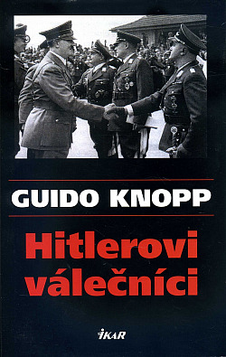 Hitlerovi válečníci obálka knihy