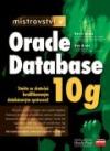 Mistrovství v Oracle Databases 10g