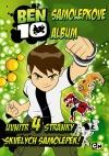 Ben 10 - Samolepkové album