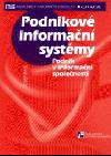 Podnikové informační systémy obálka knihy