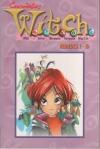 Witch komiks 1-6