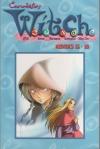 Witch komiks 13-18