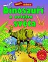 Dinosauři z celého světa