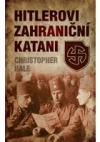 Hitlerovi zahraniční katani obálka knihy