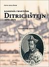 Kardinál František Ditrichštejn - 1570-1636 - gubernátor Moravy