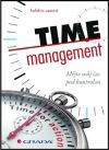 Time management: Mějte svůj čas pod kontrolou