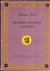 Pražské povídky a romány