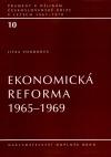 Ekonomická reforma 1965-1969