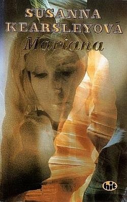 Mariana obálka knihy